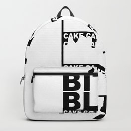 BITC# BLOW (BLK) Backpack