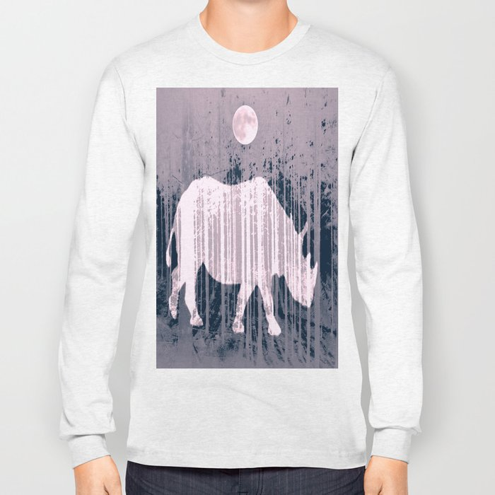 French horn Long Sleeve T-shirt