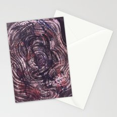 Underwater Supernova Stationery Cards