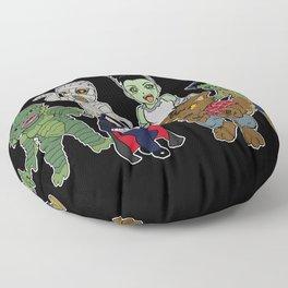 Universal Monsters Floor Pillow