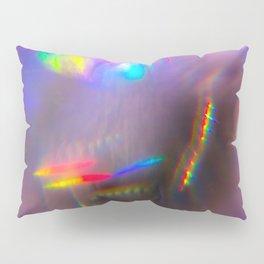 Prism Rainbows 1 Pillow Sham