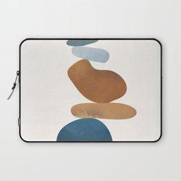 Balancing Stones 30 Laptop Sleeve