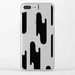 Motiv Clear iPhone Case