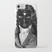 bdsm iPhone & iPod Cases featuring BDSM XVIII by DIVIDUS