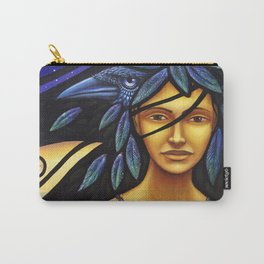 Caleoni Carry-All Pouch