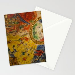 Chagall Stationery Cards