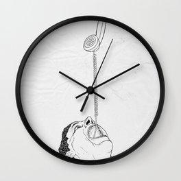 call today Wall Clock