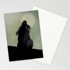 The Menace Stationery Cards