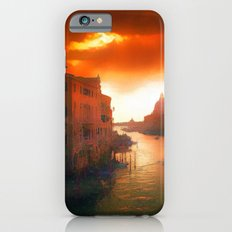 Inferno Is Coming iPhone 6s Slim Case
