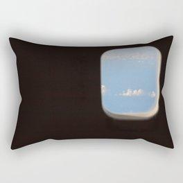 little fluffy cloud Rectangular Pillow