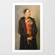 John Singer Sargent 1856–1925   Colonel Ian Hamilton, CB, DSO Art Print