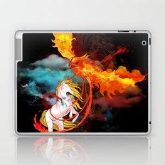EPIC BATTLE OF COLORS Laptop & iPad Skin