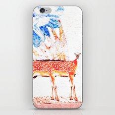 6Zampette iPhone & iPod Skin