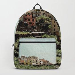la vita è bella Backpack
