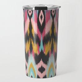 Bohemian Tribal Travel Mug