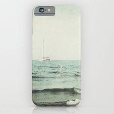 Smooth Sailing iPhone 6s Slim Case