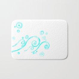 Element: Ocean Bath Mat