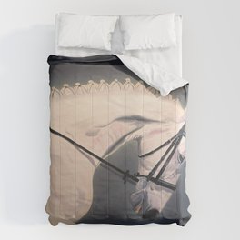 Dressage Competitor Comforters