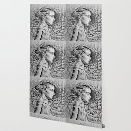 Materials Wallpaper
