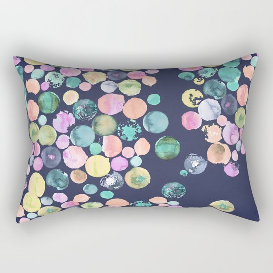 Oh No, I'm Losing my Marbles! Rectangular Pillow