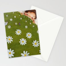 Welcome back spring! Stationery Cards