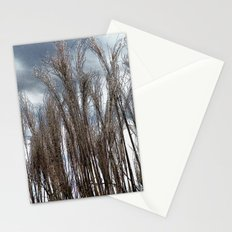 Atteindre au Ciel Stationery Cards