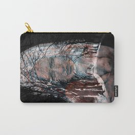 a winter´s tale Carry-All Pouch