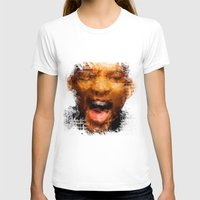 melissa smith T-shirts featuring Will Smith by Alice Z.