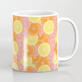 Citrus State of Mind Coffee Mug