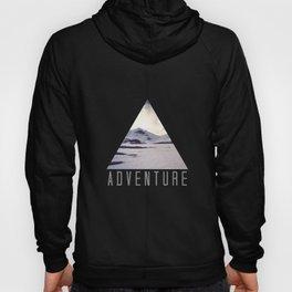 mountain adventure Hoody