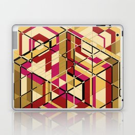 Hexagon No.2 Laptop & iPad Skin