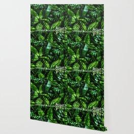 Leaves V7 Wallpaper