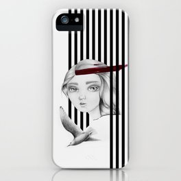 Dreams of Freedom iPhone Case
