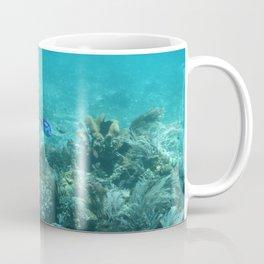 Dory (Blue Tang) Coffee Mug