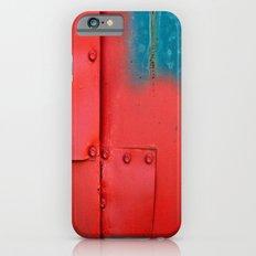 Sun Patch Slim Case iPhone 6s