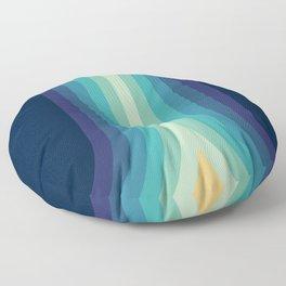 Retro Smooth 001 Floor Pillow