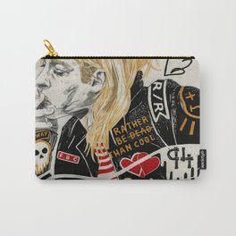 Kurt. Carry-All Pouch
