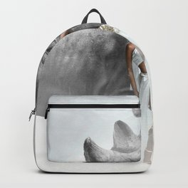 Beauty in the wild Backpack