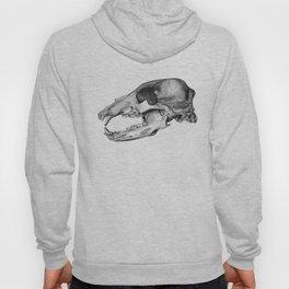 Bear Skull Hoody