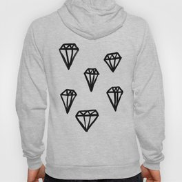 Little Rocks - Diamonds Hoody