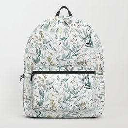 Little Eucalyptus Backpack