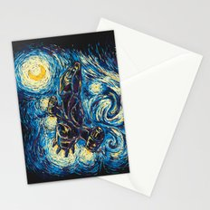 Starry Flight (Serenity) Stationery Cards