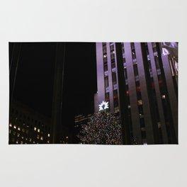Oh Christmas Tree, Oh Christmas Tree Rug