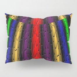 Mushroom Pillow Sham