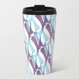 Houndstooth 2.0 Travel Mug
