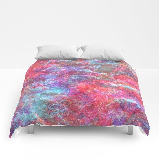 Reactive Ocean Comforters