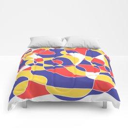 artwork Comforters