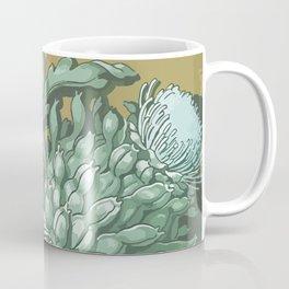Royal Thistle Coffee Mug