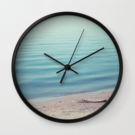 The Calm Wall Clock