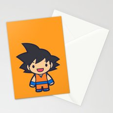 FunSized GoKu Stationery Cards
